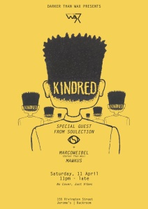 Kindred April 11